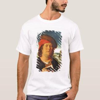 Porträtt som antas för att vara Paracelsus T Shirt