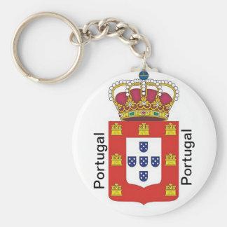 Portugal nyckelring