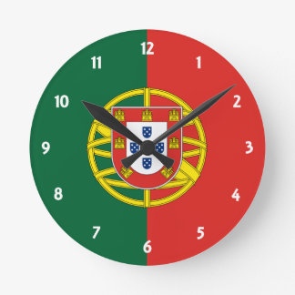 portugal rund klocka