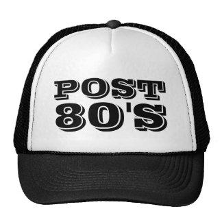 Post--80lock Mesh Kepsar