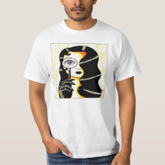 postmodern stoney t-shirt