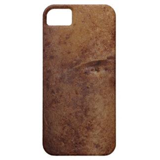 Potatisen flår iPhone 5 skal