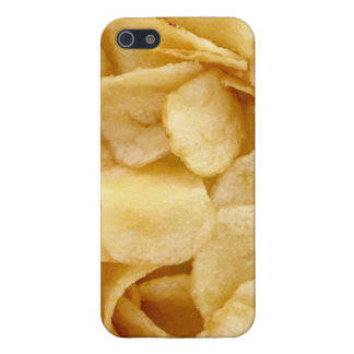 Potatisen gå i flisor fodral för iPhone 5 iPhone 5 Fodral
