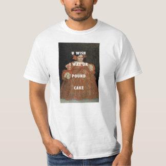 Poundcake T-shirts