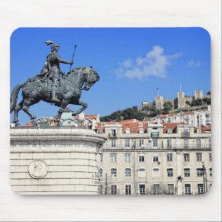 Praca da Figueira, Lisbon, Portugal Musmatta