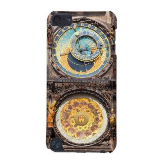 Prague 002A iPod Touch 5G Fodral