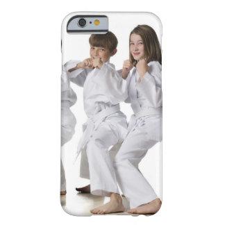 praktiseras kampsportar 2 för ungdom barely there iPhone 6 skal