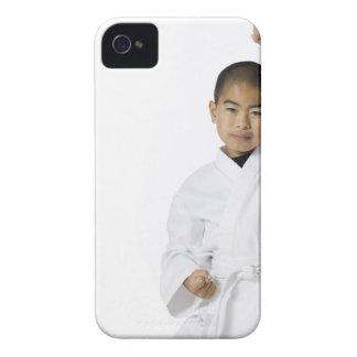 praktiseras kampsportar 3 för ungdom iPhone 4 cases