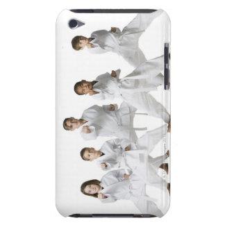 praktiseras kampsportar 4 för ungdom barely there iPod case