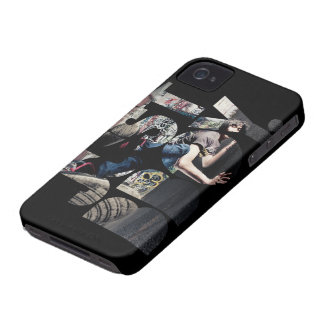 precis bboy iPhone 4 Case-Mate skal