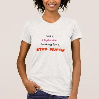 Precis en muffin som söker efter en dubbamuffin