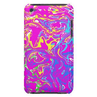 Precis för iPod för galen rolig design fodral ett  iPod Touch Skydd