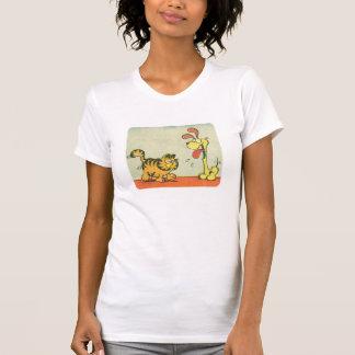 Precis gå By, kvinna skjorta T Shirt