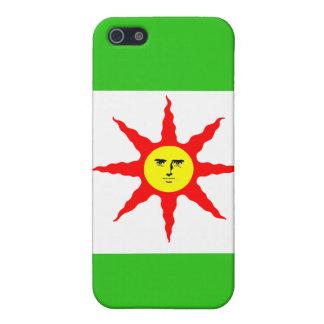 Precis gå på internet och lovorda solen? iPhone 5 cover