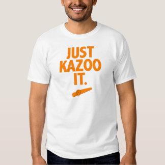 Precis Kazoo det Tröjor