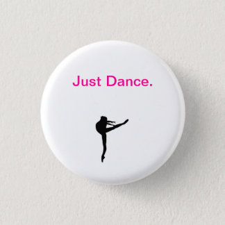 Precis knäppas dansen mini knapp rund 3.2 cm