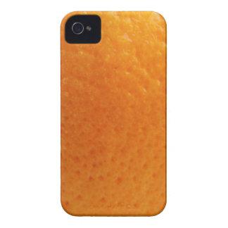 Precis orange iPhone 4 case
