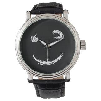 Precis planlägger Sayn logotypklockan Armbandsur
