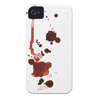 Precis splatteren iPhone 4 fodraler