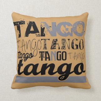 Precis Tango Kudde