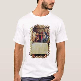 Presentation av Kristus i tempelet T Shirt