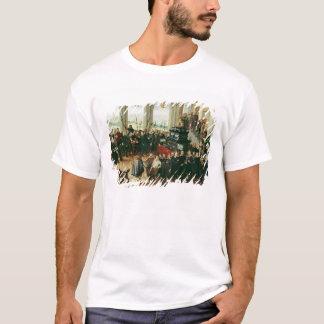 Presentation till hertigen Phillip II T Shirt
