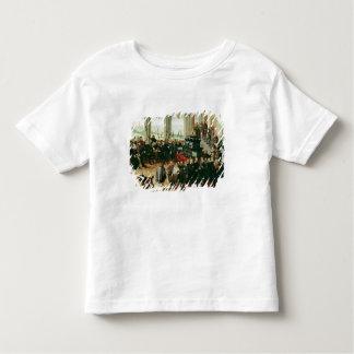 Presentation till hertigen Phillip II T-shirt
