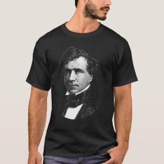 President grafiska Franklin Pierce Tee