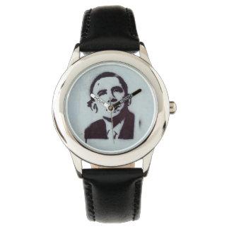 President Obama Armbandsur