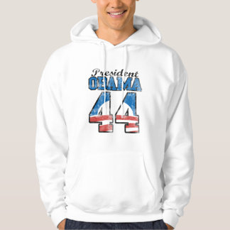 PresidentBarack Obama skjortor & Hoodies Sweatshirt