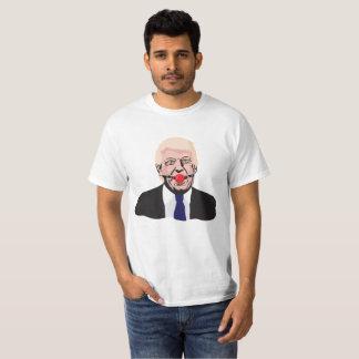 Presidenten Donald J. Trumf - gagboll - tillfoga Tröja