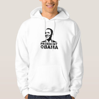 PresidentObama hoodie