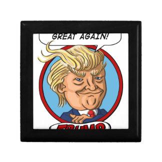 Presidentval 2016 presentskrin
