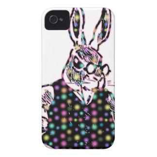 Prickig kanin iPhone 4 fodraler