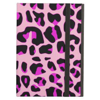 Prickigt rosa stativ för fodral för jaguariPadluft