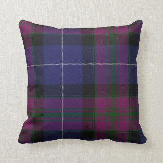 Pride av den Skottland Tartanplädet kudder Kudde