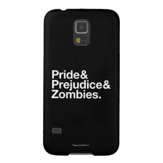 Pride & fördom & Zombies Galaxy S5 Fodral