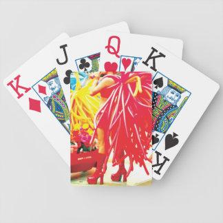 Pride på parad spelkort