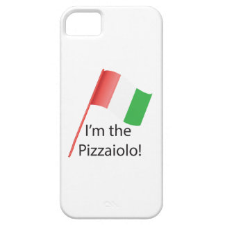 Pride Pizzaiolo iPhone 5 Hud