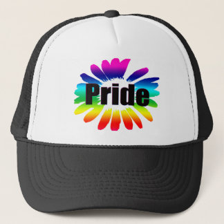 Pride Truckerkeps