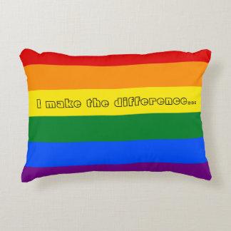 Pridekudden Prydnadskudde