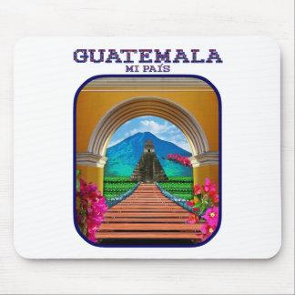 Primavera för en för Guatemala mi paissiempre Musmattor