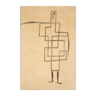 Prince 1930 canvastryck