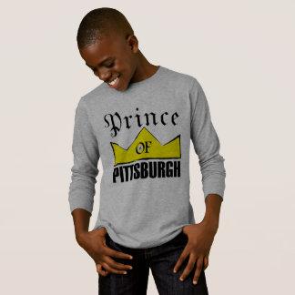 Prince av Pittsburgh Tröja