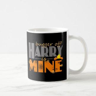 Prince Harry är min Kaffemugg
