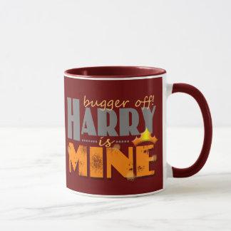 Prince Harry är min Mugg