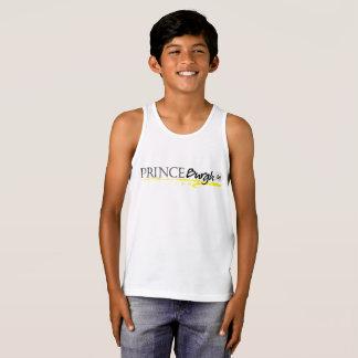 PrinceBurgh T-shirt