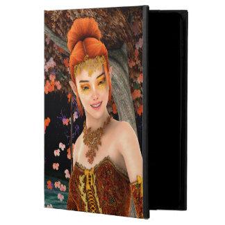Princess av hösten powis iPad air 2 skal
