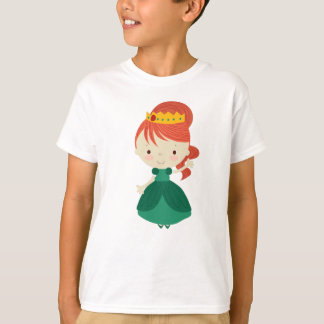 Princess Ava Tee Shirts