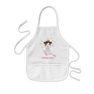 Princess Cherry™ Förkläde